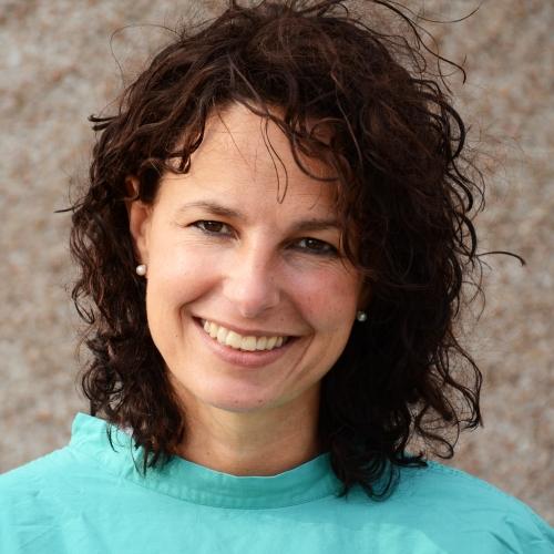 Dr Adele Trott